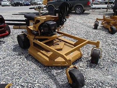 Motor 48 Hustler fastrak honda